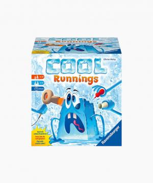 Ravensburger Board Game Cool Runnings