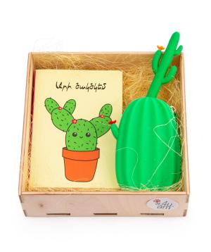 """Gift box """"Anakapri"""""""