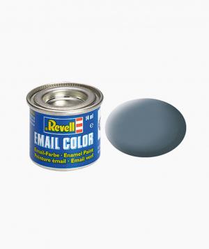 Revell Paint grey blue, matt