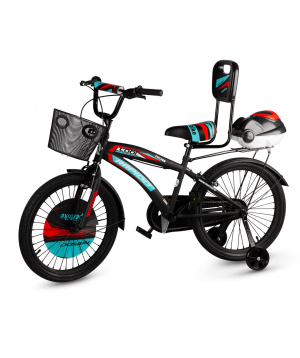 Bicycle `Rapido` 20-3R08