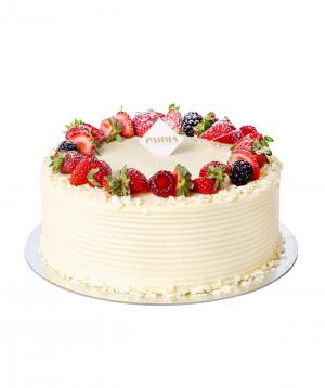 Cake `Exotic` big