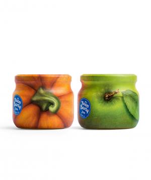 "Collection ""Boon Bariq"" of jams"