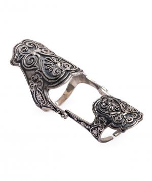 Մատանի «Har Jewelry» արծաթյա №18