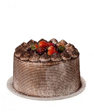 "Cake ""Cocoa"""