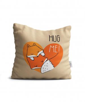 "Pillow ""Marpe"" handmade, decorative №2"