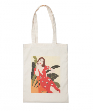 "Bag ""Gtex"" made of fabric №4"