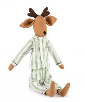 """Doll """"Onze"""" Deer Dani №7"""