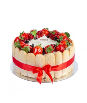 Cake `Bianca`