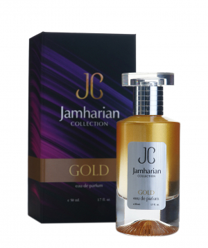 """Perfume """"Jamharian Collection Gold"""""""