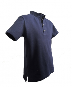 Shirt «Lalunz» polo short sleeve