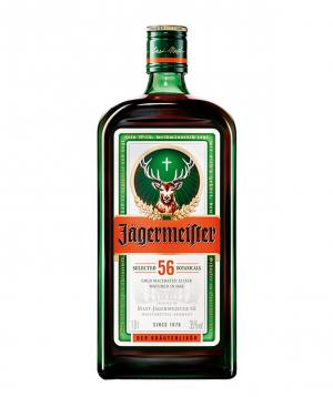 Լիկյոր «Jagermeister» 1լ
