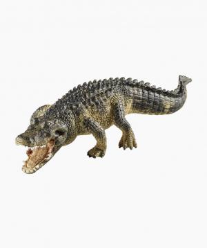 Schleich Animal Figurine «Alligator»