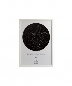 Անհատական աստղային քարտեզ A2_01