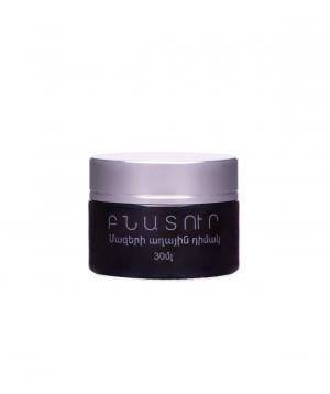 "Mask ""Bnatur"" salt for hair"