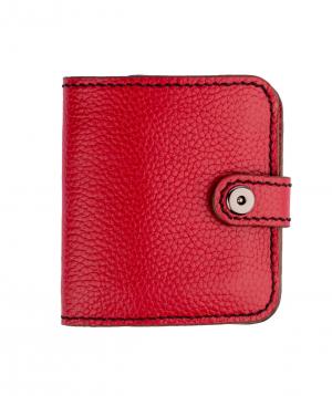 "Wallet ""Ruben's bag"" handmade №3"