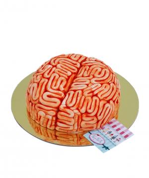 Cake `IQ`