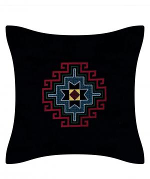 Բարձ «Miskaryan heritage» ասեղնագործ, հին հայկական գորգանախշով №33