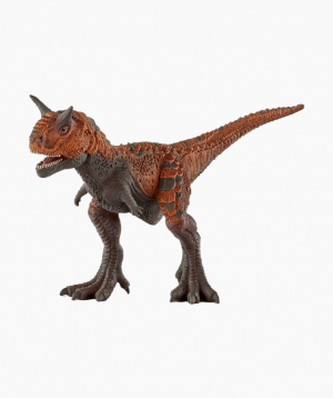 Schleich Dinosaur figurine Carnotaurus