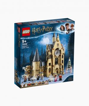 Lego Harry Potter Կառուցողական ԽաղՀոգվարթսի Ժամացույցի Աշտարակը