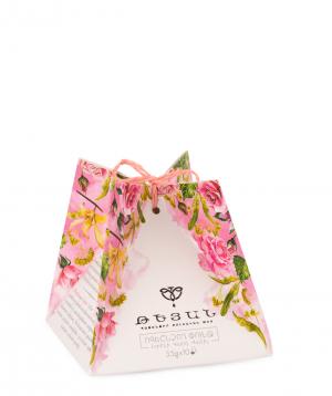 Tea `TeaYan` inspiration bouquet