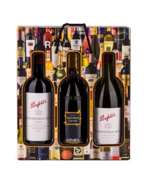 Հավաքածու «VinoVino» գինիների №7