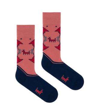 """Socks """"Flying Feet"""" Bee"""