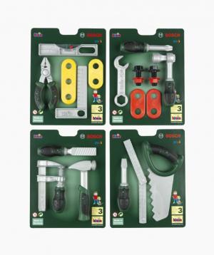 Klein  Գործիքների Հավաքածու Bosch
