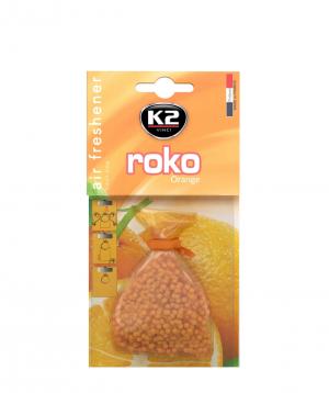 Թարմացուցիչ «Standard Oil» ավտոսրահի օդի K2 Roko orange