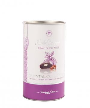 Dried prunes `Mark Sevouni` in chocolate Oriental Chocolate Collection