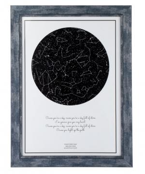 Անհատական աստղային քարտեզ A3_05