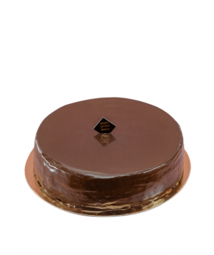 Cake `Moms Little Bakery` Bird's milk