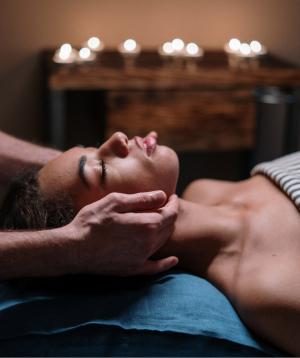 Massage `Thai` traditional 60 minutes