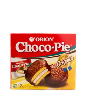"""Biscuit """"Choco-Pie"""" 360g"""
