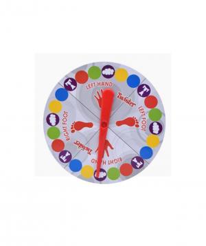 `Twister` - Fun game