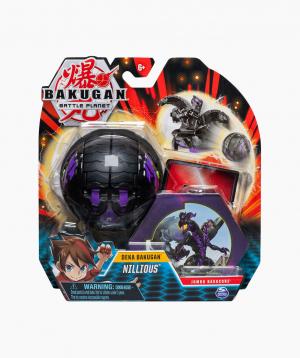 Spin Master Transformer Bakugan Nillious
