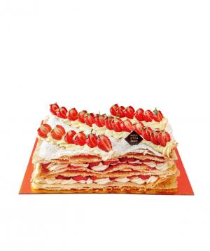 Cake `Moms Little Bakery` Milfey