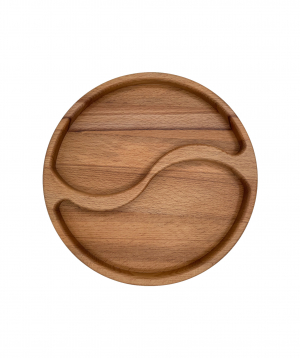 Eco board `WoodWide` InYan