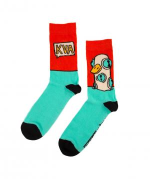 Գուլպա «Dobby socks» բադիկ