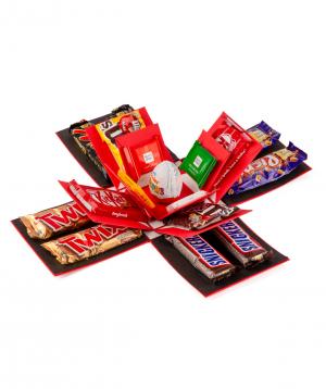 Gift box `Avon`
