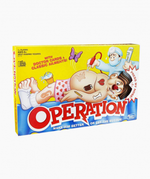 Hasbro Board Game Classic Operation