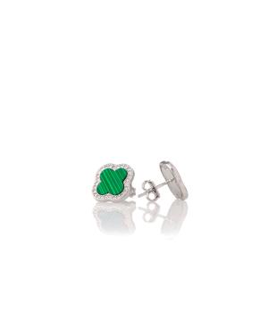 Earrings «Siamoods» SE208NM
