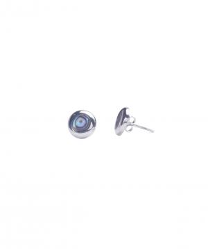 Արծաթյա ականջօղեր SE250A