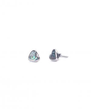 Արծաթյա ականջօղեր SE256A