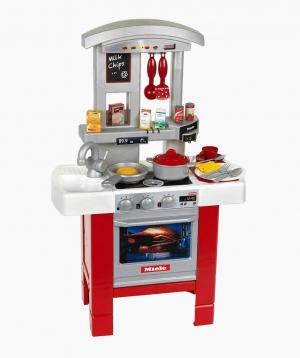Klein Kitchen Miele Starter