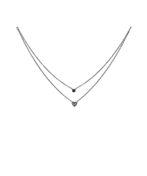 Necklace  «Siamoods» SN132