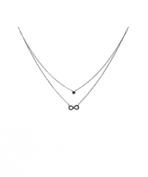 Necklace  «Siamoods» SN134