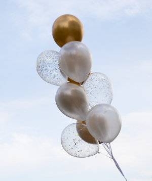 Balloons №2