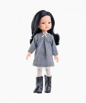 Paola Reina Doll Liu, 32 cm