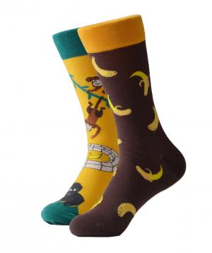 Գուլպաներ «Zeal Socks» բանան