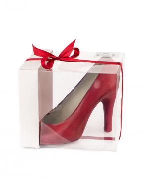 Շոկոլադ «Lara Chocolate» կոշիկ